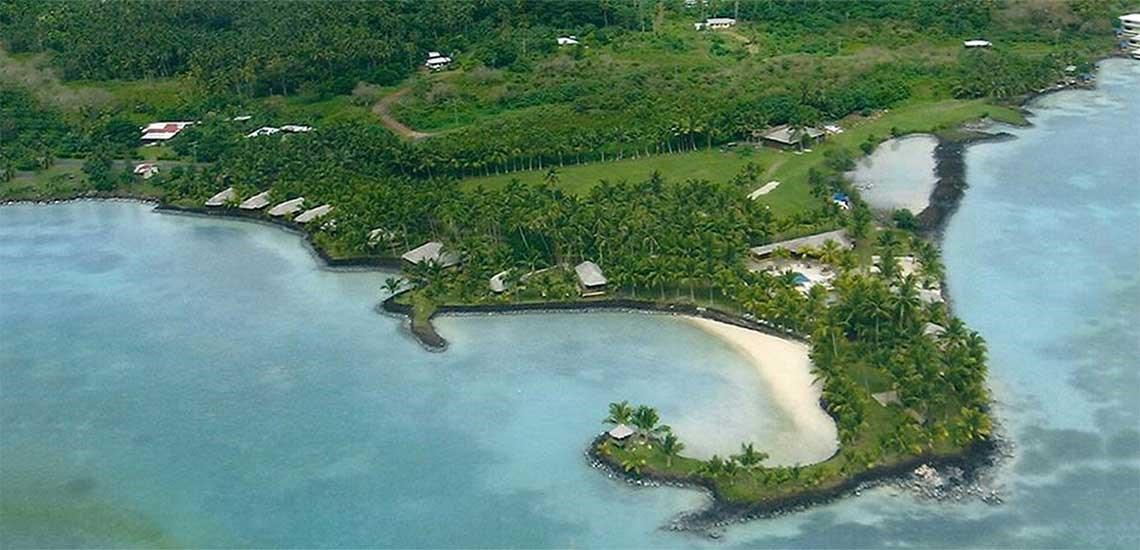 Success Story Le Vasa Resort Samoa