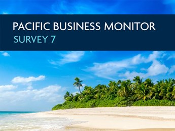 Pacific Business Monitor Report - Wave 7