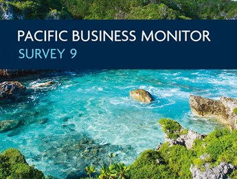 Pacific Business Monitor Report - Wave 9