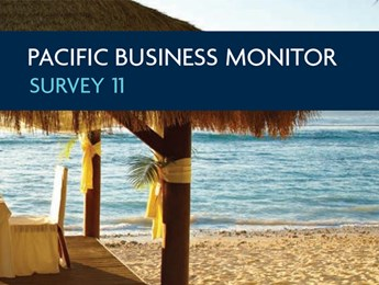 Pacific Business Monitor Report - Wave 11